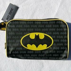 Hot Topic Batman Makeup Case